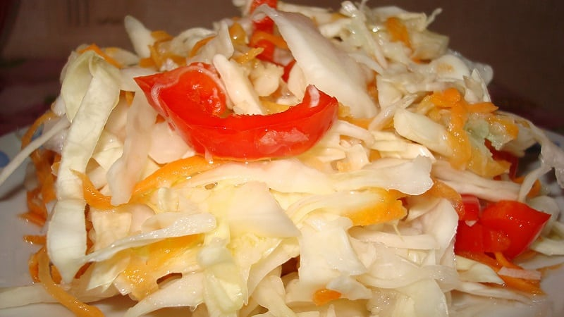 Пошаговая инструкция, как правильно замариновать капусту с острым перцем: вариации рецепта