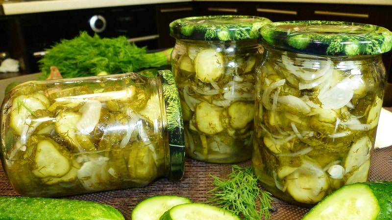 Вкуснейшие рецепты заготовок на зиму из переросших огурцов - пальчики оближешь!