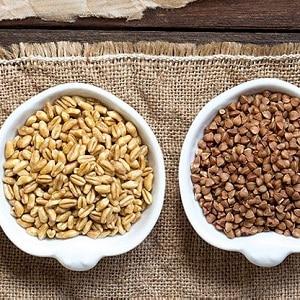 Сравнительный анализ гречки и перловки: какая крупа полезнее, какая калорийнее