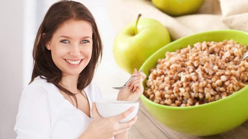 Чем полезна гречка при беременности и на каком сроке ее можно есть