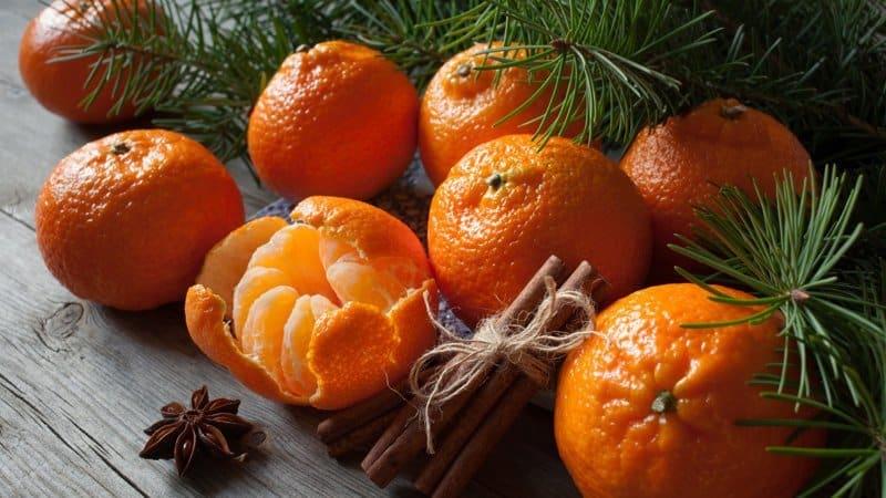 В чем разница между клементинами и мандаринами и что полезнее