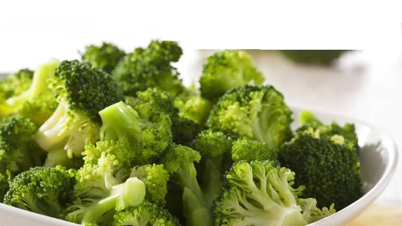 Полезна ли брокколи для похудения и в каком виде и количестве включать ее в диетический рацион