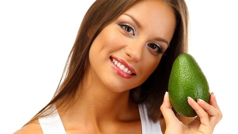 Как похудеть при помощи авокадной диеты и чем она хороша