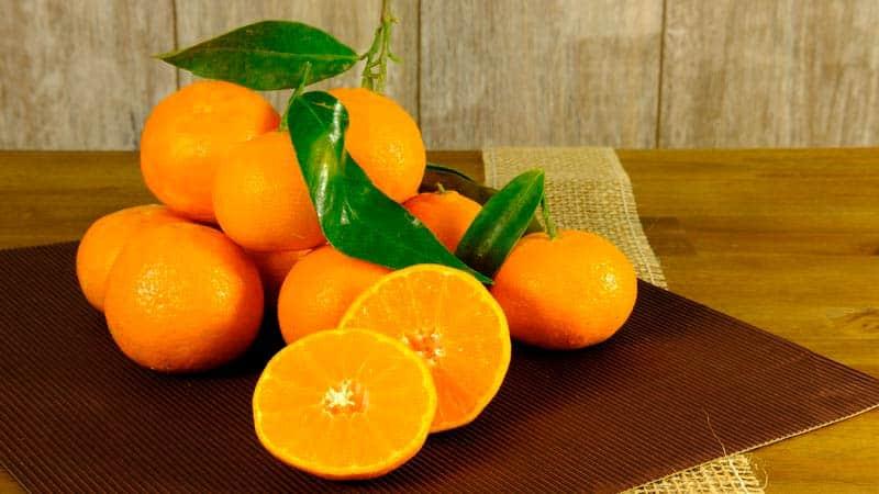 Можно ли есть мандарины при похудении и как они влияют на борьбу с лишним весом
