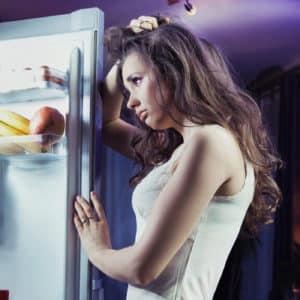 Можно ли есть гранат при похудении