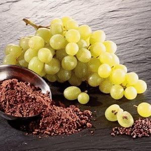 Польза и вред виноградной косточки для организма