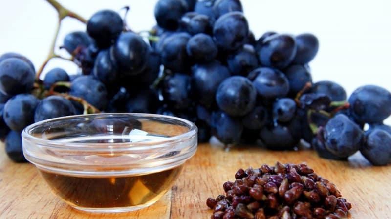 Можно ли есть виноград при беременности на 1, 2 и 3 триместре
