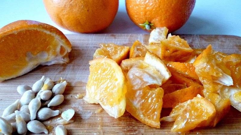 Правила выращивания мандарина из косточки в домашних условиях