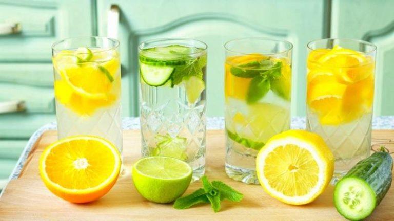 как свекла и вода для похудения