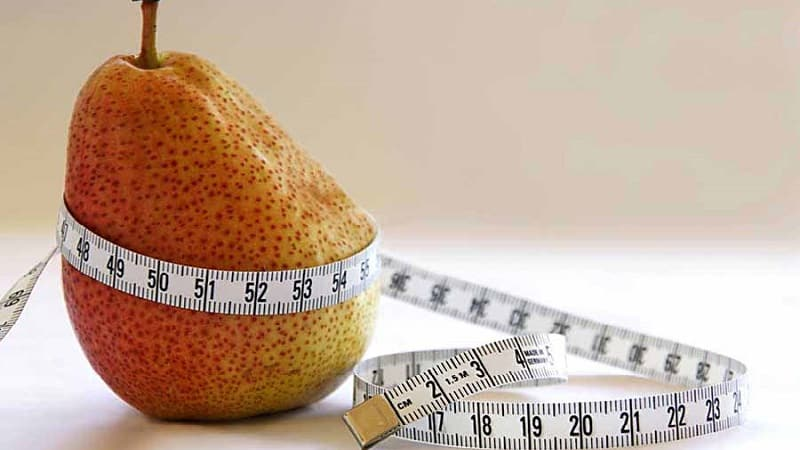 Вкусная, но строгая грушевая диета: варианты меню и эффективность