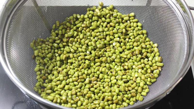 Зеленые бобы маш - что это такое и чем они полезны