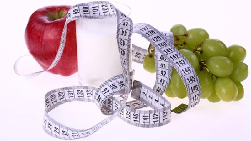 Похудеть На Виноградной Диете. Виноград при похудении: вкусно и полезно