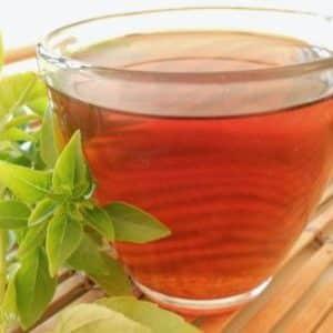 Чем полезен чай с базиликом и какие рецепты его заваривания самые вкусные