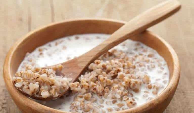 Особенности диеты на гречке с молоком — польза, отзывы и результаты