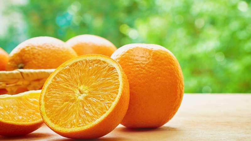 Как называется гибрид лимона и мандарина