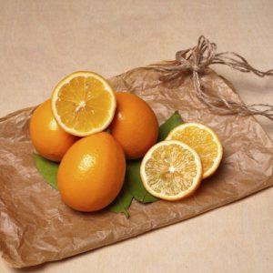 Узбекский лимон - отличия и особенности выращивания