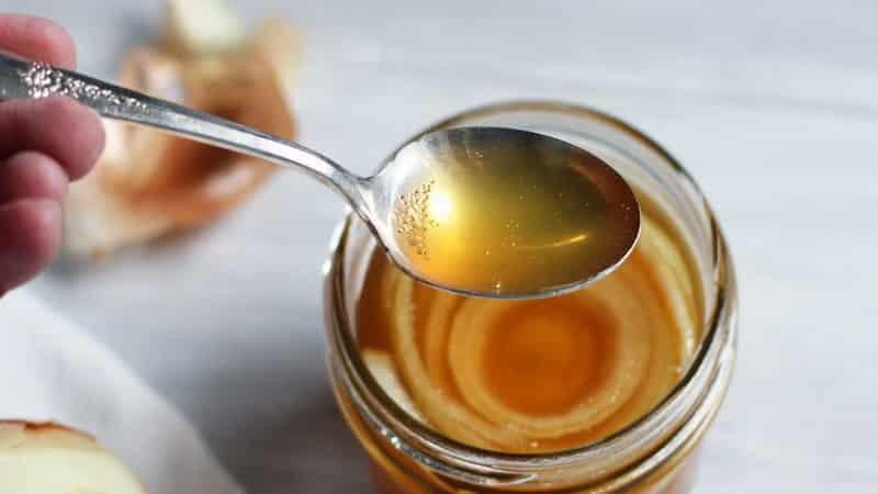 Как правильно применять сок лука с медом для чистки сосудов, отзывы об эффективности