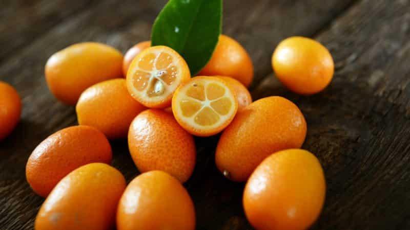 Что такое лайм и чем он отличается от лимона