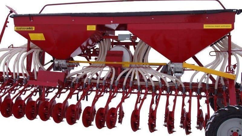 Что такое сеялка для кукурузы: принцип работы, обзор лучших моделей и инструкция по созданию своими руками