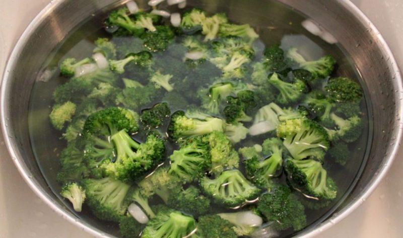 Подборка рецептов от опытных хозяек: как солить брокколи просто и вкусно
