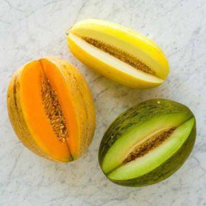 Рецепт приготовления сушеной дыни в домашних условиях