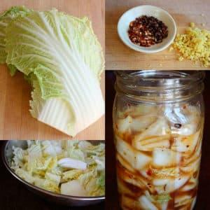 Самые простые и вкусные рецепты, как посолить пекинскую капусту в домашних условиях