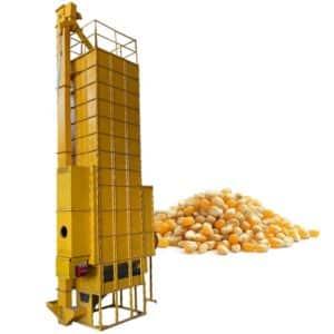 Что представляет собой сушилка для кукурузы, как работает и как сделать её своими руками