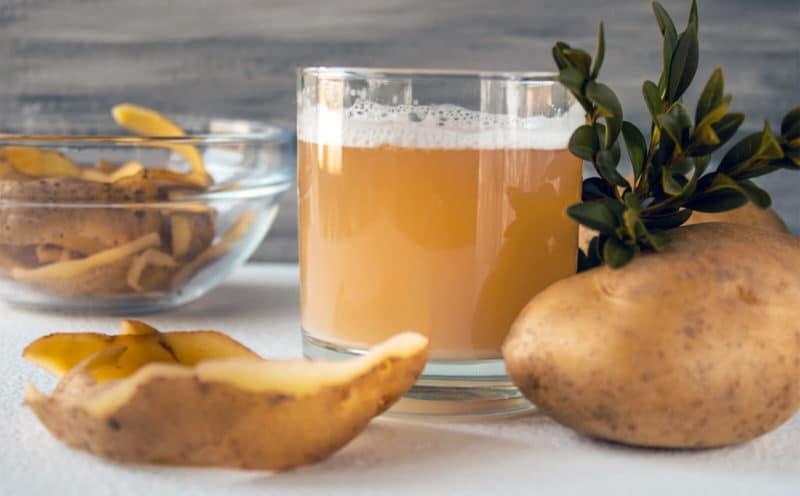 Можно ли пить картофельный сок при раковых заболеваниях и зачем это делать