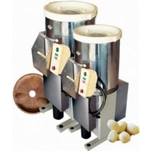 Обзор промышленной модели картофелечистки МОК 300м