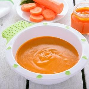 Можно ли употреблять морковь при грудном вскармливании