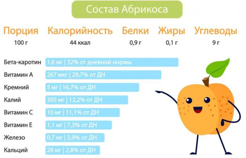 Можно ли есть абрикосы при похудении и как использовать их в диетах