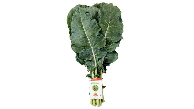 Можно ли есть листья брокколи