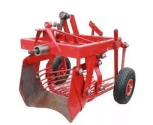 Как сделать самодельную картофелекопалку для трактора